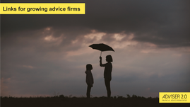 Advisers can play a vital role during difficult times