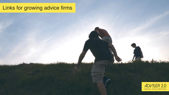 Effectively advising apprehensive first-time investors