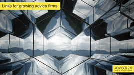 The challenges facing the next generation of advisers