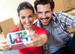 Buying property with your partner
