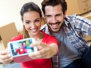 Buying property with yourpartner