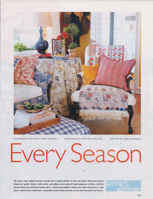 Country Living Page 2.