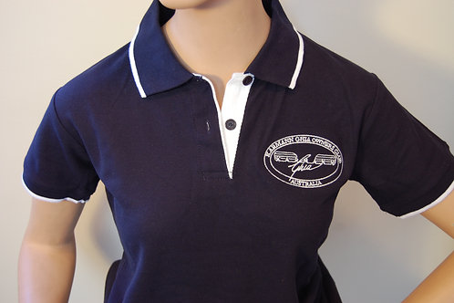 Karmann Ghia Owners Club Polo Shirt