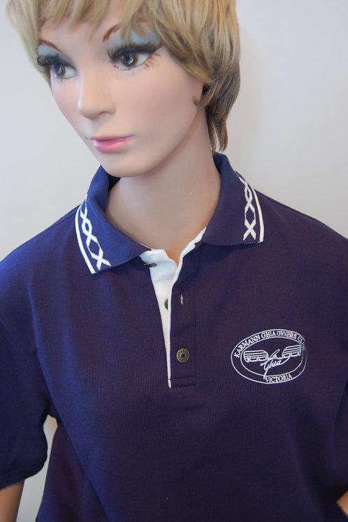 Karmann Ghia Owners Club Victoria Polo