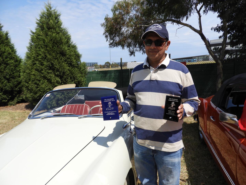 Best Karmann Ghia 1958 Low Light Ghia