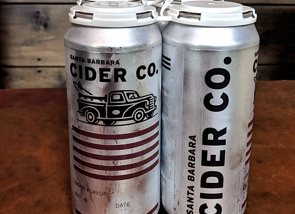 Mix & Match 4-Pack - 16oz Crowlers