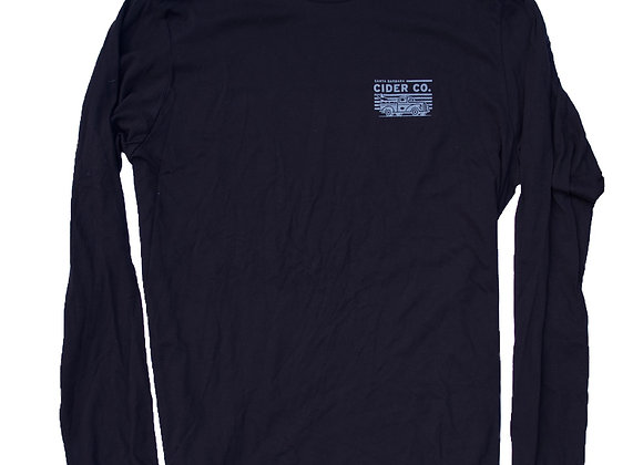 Logo Long Sleeve Shirt