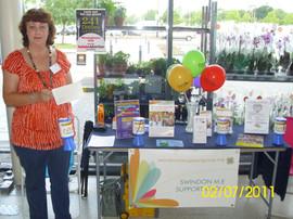 July 2011 Asda Walmart