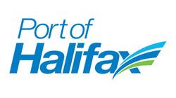 port of halifax logo