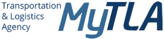 MyTLA logo