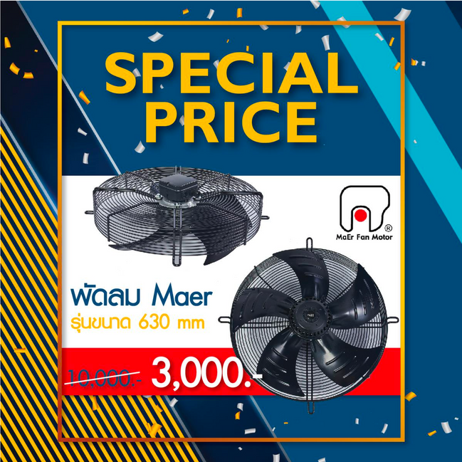 Special Price Maer Fan