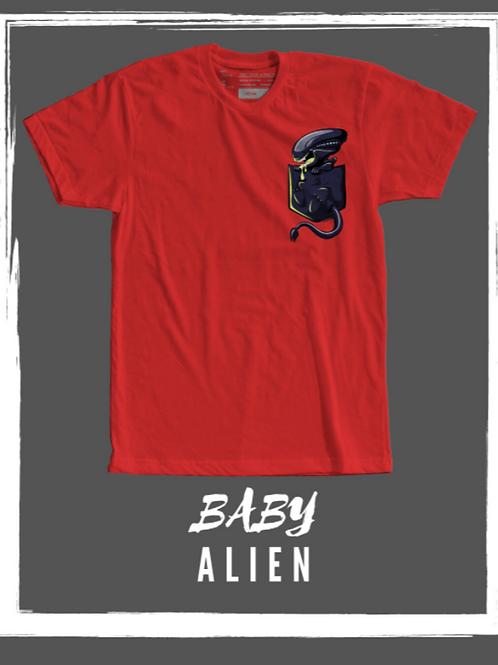 Baby Alien 👽