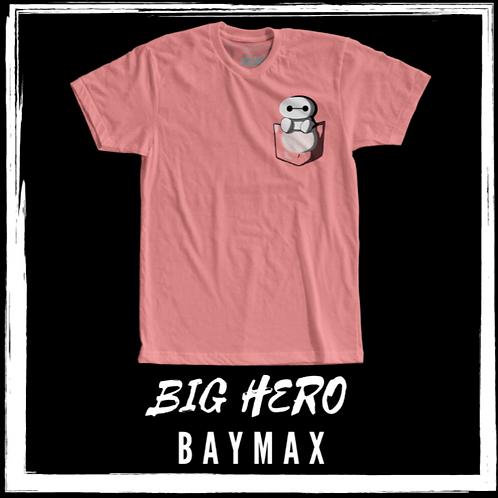 Big Hero Baymax