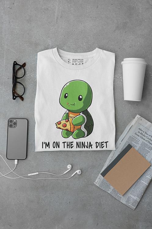 Ninja Turtle Diet