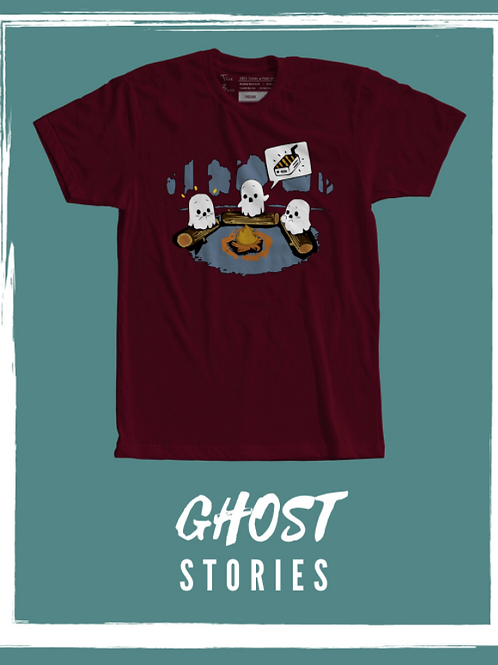 Ghost-busters haunting ghosts 👻