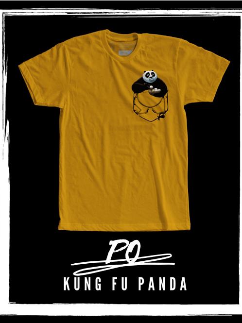 PO - Our beloved Panda who kicks ***