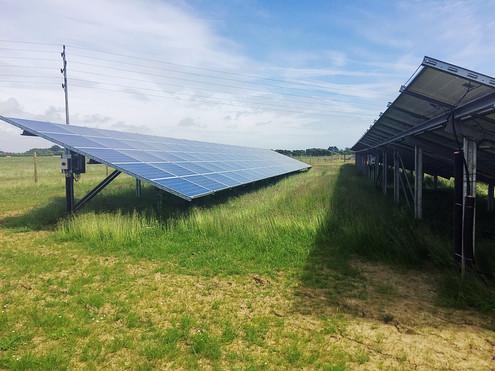 Ferry Farm Community Solar Farm