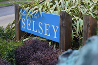 Selsey Sign