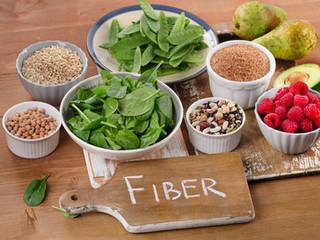 L'intérêt nutritionnel des fibres … fréquemment négligé!