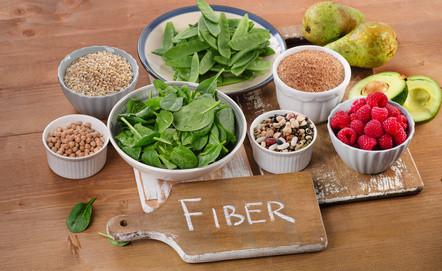 Intérêt nutritionnel des fibres