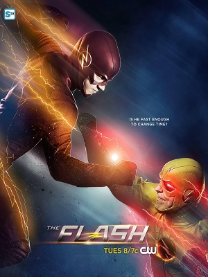flash 4 temporada dublado