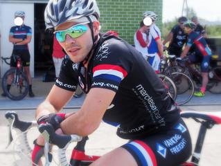 I am a cyclist