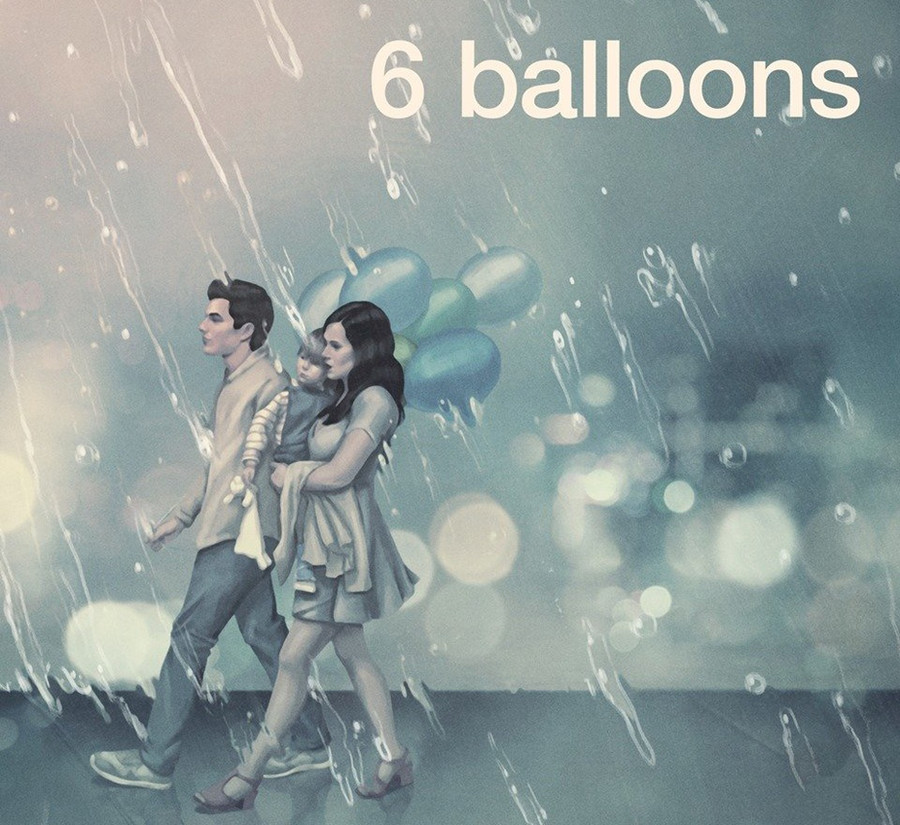'6 Balloons' Now Streaming