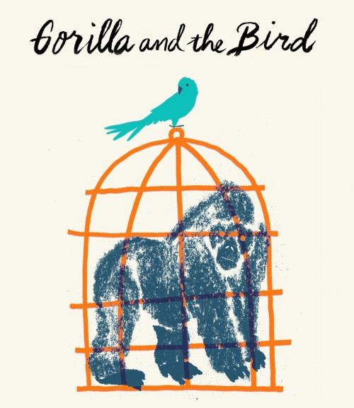Channing Tatum & Big Beach To Develop 'Gorilla And The Bird' Bipolar Disorder Memoir As TV Serie