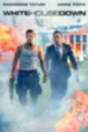 White House Down - Free Association