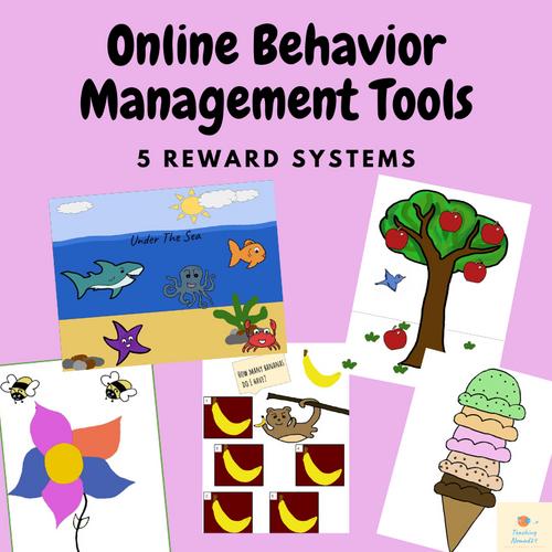 Online Reward System Bundle (Vipkid, Gogokid, Palfish)