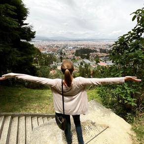 Visiting Cuenca Ecuador