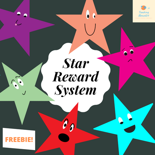 Star Reward System.