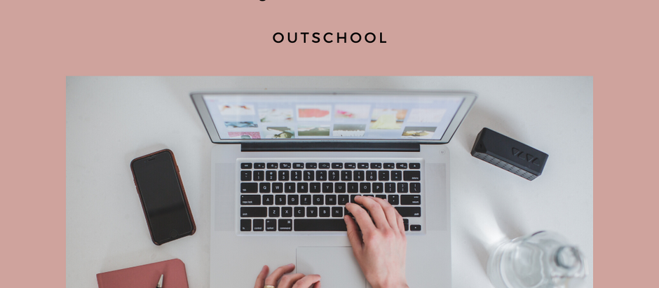 Outschool Application Process
