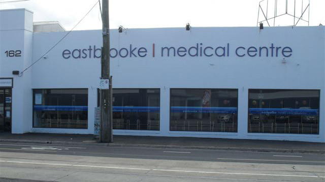 Leasing | Victoria | Eastbrooke Centres