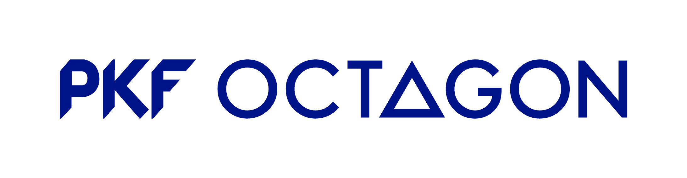 PKF Octagon Logo RGB