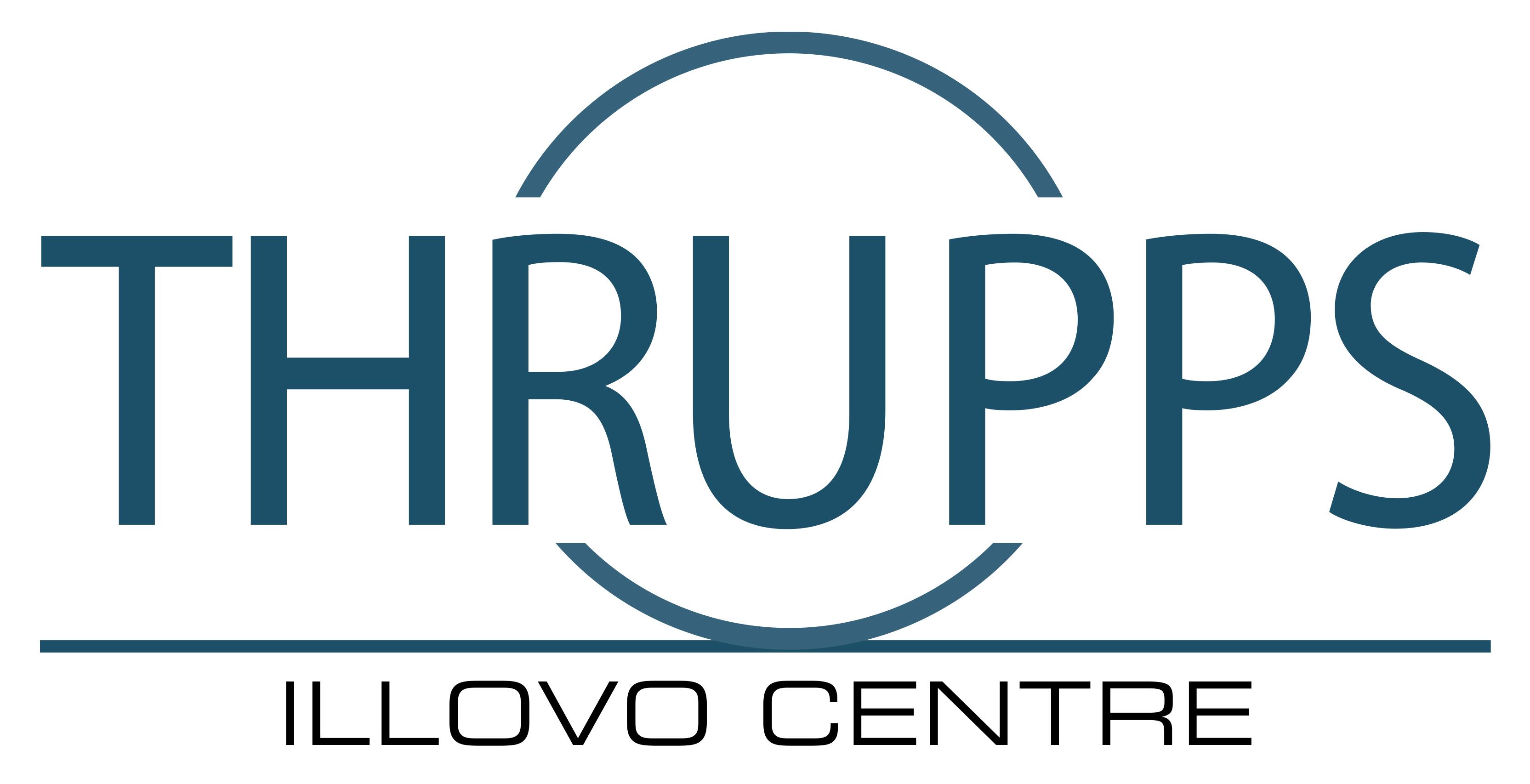 Thrupps Illovo Centre jpeg logo
