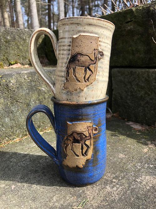 Camel Indiana Mug
