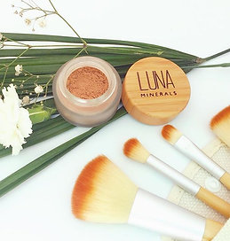 Mineral Bronzer in Goddess cleanskin