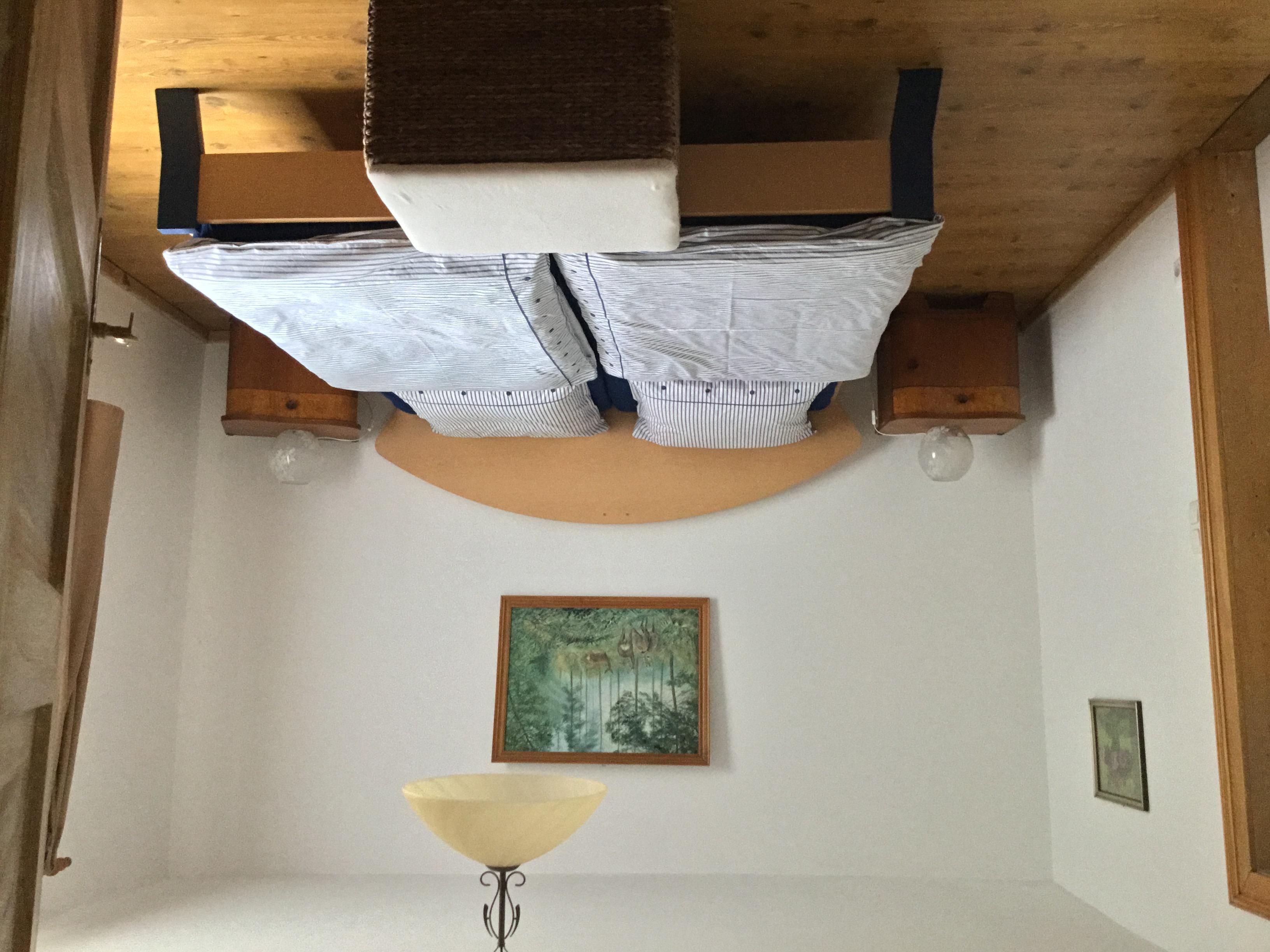 Hauptschlafzimmer Erdgeschoss
