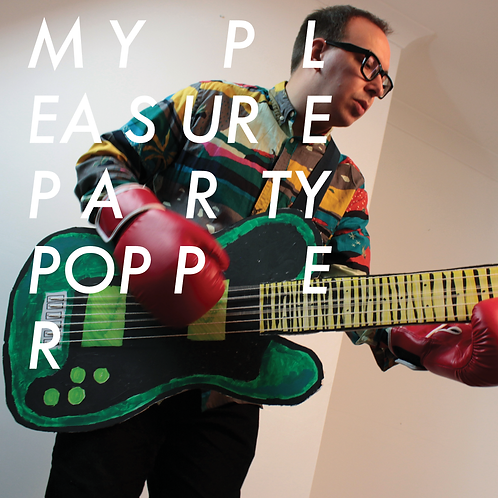 Party Popper EP
