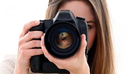 Fotograferen, filmen & inchecken