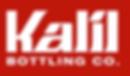 Kalil Bottling