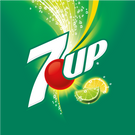 Refreshing 7UP