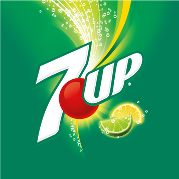 Refreshing 7UP