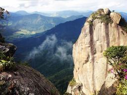 Visconde de Maua, Brazil - A paragliding gem