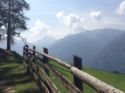 South Tyrol 'Südtirol', Italy