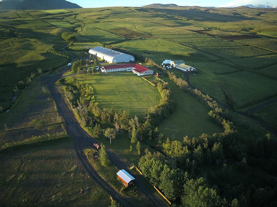 Vinabúðir - ævintýranlegt sumar í sveitinni