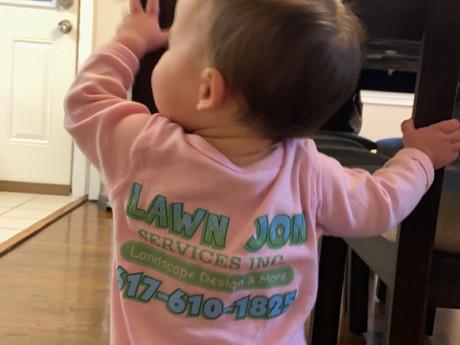 Lawn Jon Services Inc