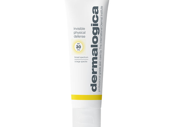 Invisible Physical Defence SPF30 50ml