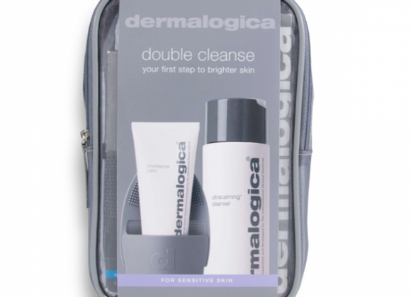 Double Cleanse Kit Sensitive Skin